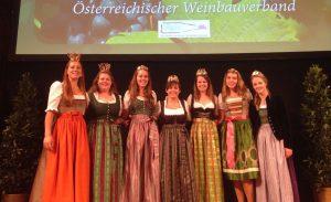 Queens österreich